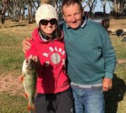 Taylors Lake Comp – Feb 2017